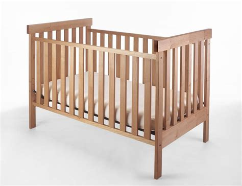 solid wood mini crib non toxic solid wood cribs fumbling towards an organic