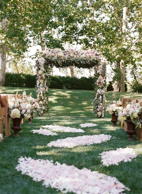 95 best aisle decor images on weddings altars 102 best wedding chuppah arches images on