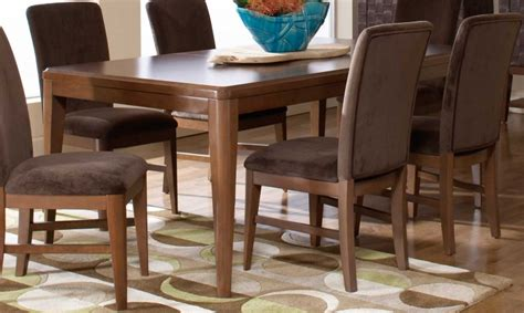beaumont dining room set homelegance homelegance glass top counter height dining