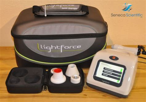 lightforce ls for sale used litecure lightforce pro 9w class iv 4 therapy laser