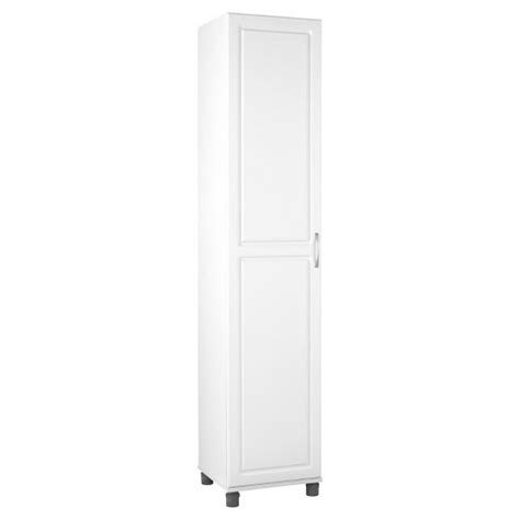 systembuild kendall 36 storage cabinet kendall 16 quot storage cabinet white systembuild target