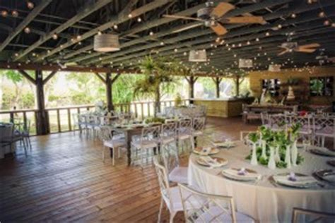 Upscale Rustic Venue   The Old Grove