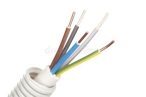 copper wire stock photography image 33866962