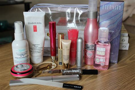 Liquids Allowed On Flights Again Thats Cosmetics To Me And You by Carry On Luge Liquids Makeup Makeup Vidalondon