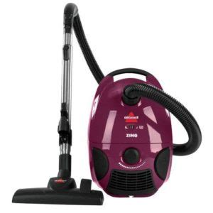 top rated bagged vacuums    vacuum