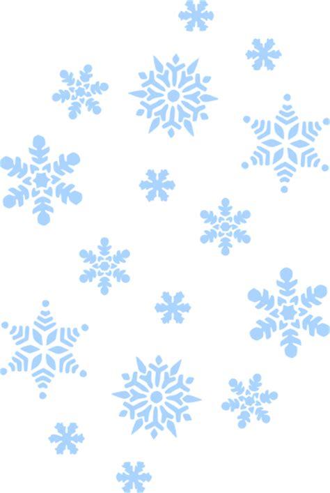 snow pattern png blue snow falling clip art at clker com vector clip art