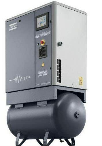 atlas copco air compressors air technologies 174