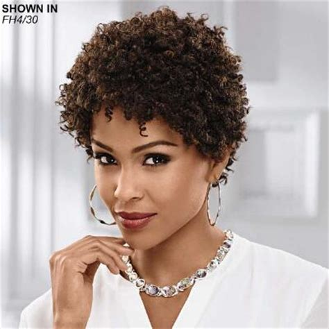 short spiked wigs for black women short wigs wig hairstyles for black women especially yours