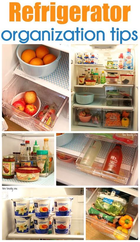 Mtv Cribs Refrigerators by 1000 Ideas About Refrigerator Organization On