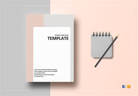 Health Care Plan Templates 8 Free Word Pdf Format Download Free Premium Templates Patient Care Plan Template