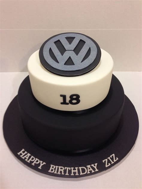 Golf Auto Torta by 58 Best Images About Vw Cake On Pinterest Volkswagen