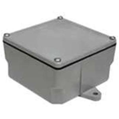 10 x 24 pvc floor box 12 in x 12 in x 6 in junction box r5133713 the home depot