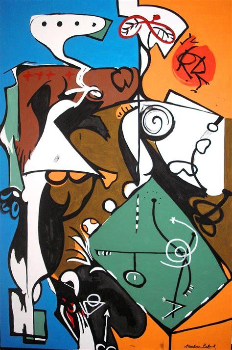 imagenes abstractas de jackson pollock pinturas reproducciones originales reproducciones de