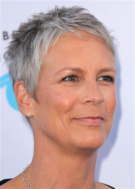 jamie lee curtis haircut pictures pictures of jamie lee curtis haircut back view