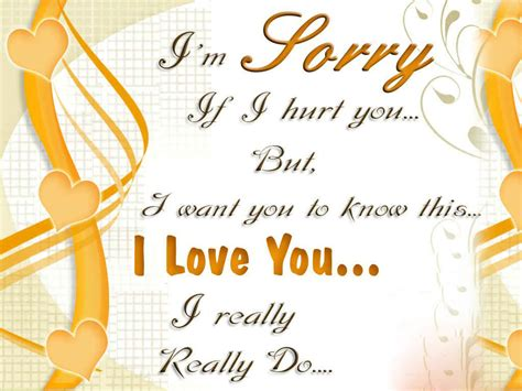 images of love sorry 25 strong im sorry quotes