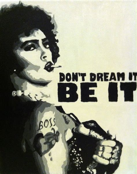 don t dream it be it tattoo don t it be it by bouncingferret on deviantart