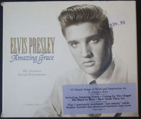 Elvis Rugged Cross by Did Elvis Sing The Rugged Cross Or Not