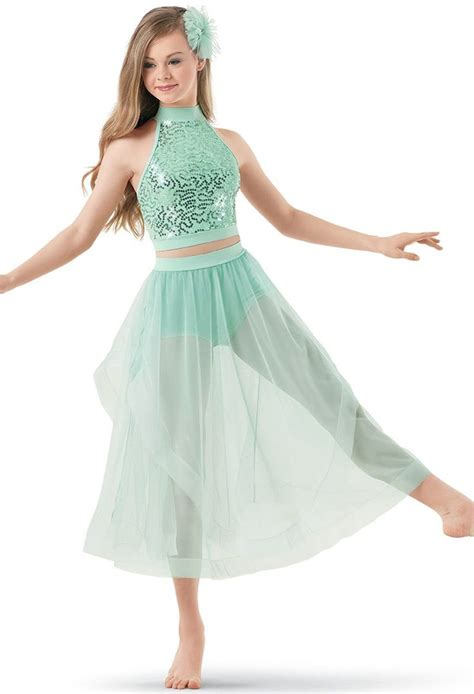 Best 25 Lyrical Costumes Ideas On Pinterest Dance | dance costumes