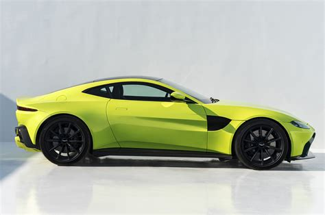 www new new aston martin vantage has a german heart james bond