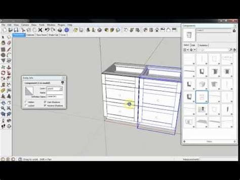 sketchup tutorial pdf download free download free sketchup dynamic components tutorial pdf