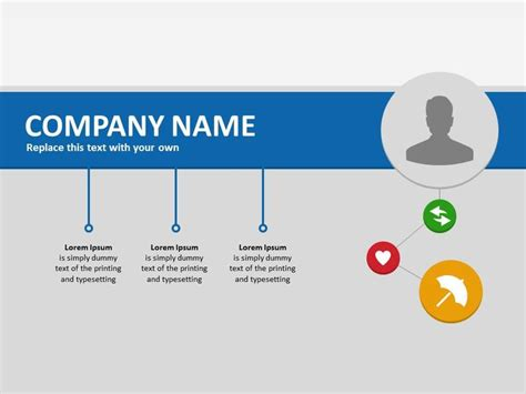 facility management ppt templates powerpoint template company presentation at slideshop