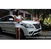All New Toyota Innova 2014 Indonesia  Autos Post