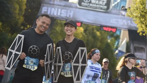 wars light side half marathon postponed at the wars half marathon may the course be with