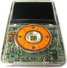 Ivue Ipod by Ivue Replaces Your Ipod S Outer Shell