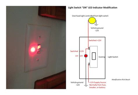 led light with switch toponautic outdoor news events recipes the diy corner