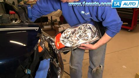 how much to fix a light how to install repair replace headlight and bulb dodge ram