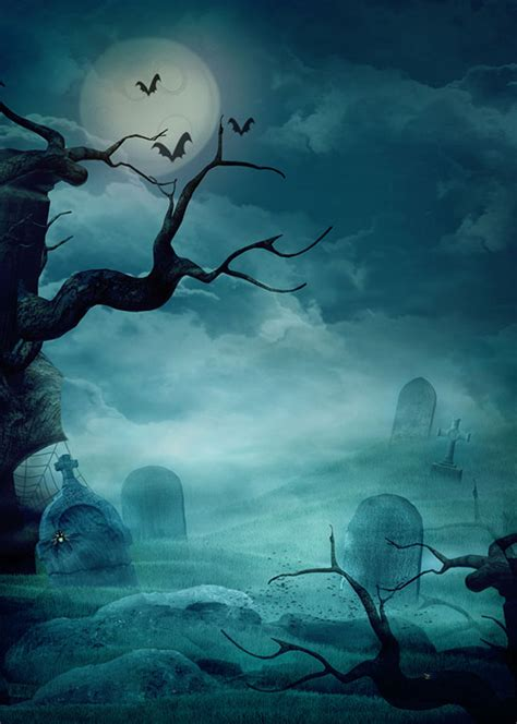 Gallery Scary Halloween Images Background