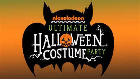 nickelodeons halloween  lineup  spooktastic yayomg