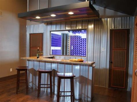 Simple Bar Decoration Home Bar Decorating Ideas Pictures Interior