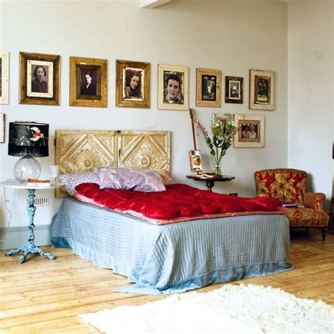 Vintage Inspired Bedroom | vintage inspired bedroom bedroom decorating ideas