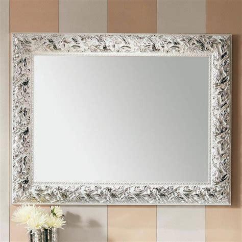 Bagno Specchio Specchi Bagno Mobili Specchi