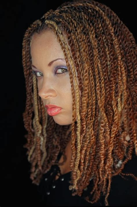 two toned nubian twists braided hairstyle thirstyroots photos for nubian s hair braiding yelp