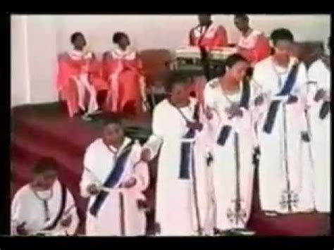ethiopian pentecostal church