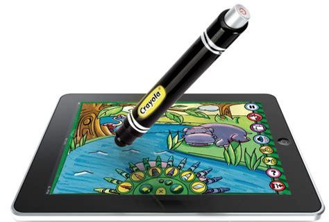 imagenes del lapiz optico crayola colorstudio hd aplicaci 243 n y lapiz 243 ptico para