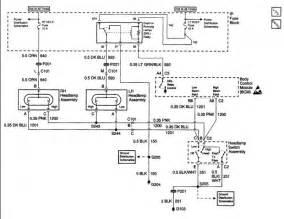 radio wiring 1998 chevy kodiak