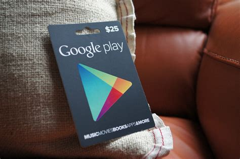 Win A Google Play Gift Card - contest win a 25 google play gift card from droid life 推酷