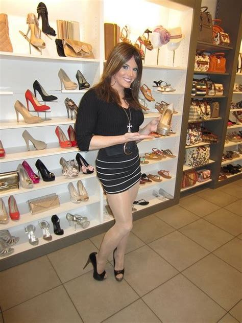 crossdressed at the mall videos 76 best sissy inspiration images on pinterest