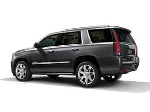 2015 Cadillac Suv Price 2015 Cadillac Escalade Price Photos Reviews Features