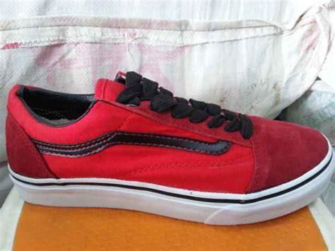 Sepatu Docmark Bandung oldskool kacrut shop