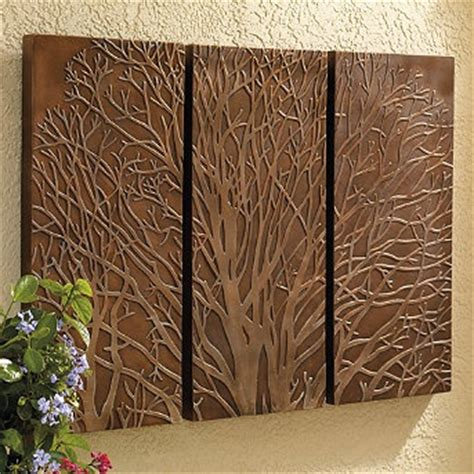 Copper Garden Decor 25 Best Ideas About Copper Wall On Pinterest Copper Wall Gold Print And Scandinavian