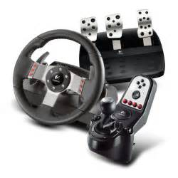 Logitech Steering Wheel Pc Kopen Logitech G27 Racing Wheel Pc Achat Volant Seul Sur