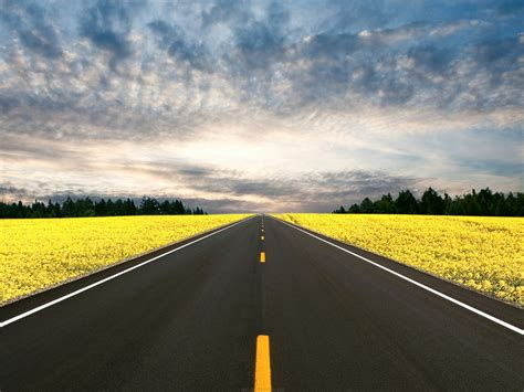 road wallpapers high quality