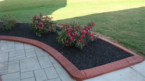 Great Idea Of Aluminum Landscape Edging Bistrodre Porch Aluminum Landscape Edging