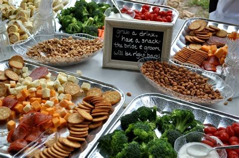 Snack Table Ideas by Snack Table Ideas Snack Tables Snacks And Tables