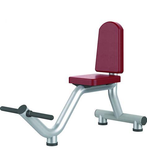 Banc Musculation Care by Banc De Musculation Professionnel Militaire Care Fitness