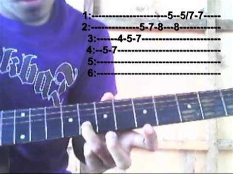 tutorial guitar bakit ba bakit ba solo tabs ondoy guitar youtube